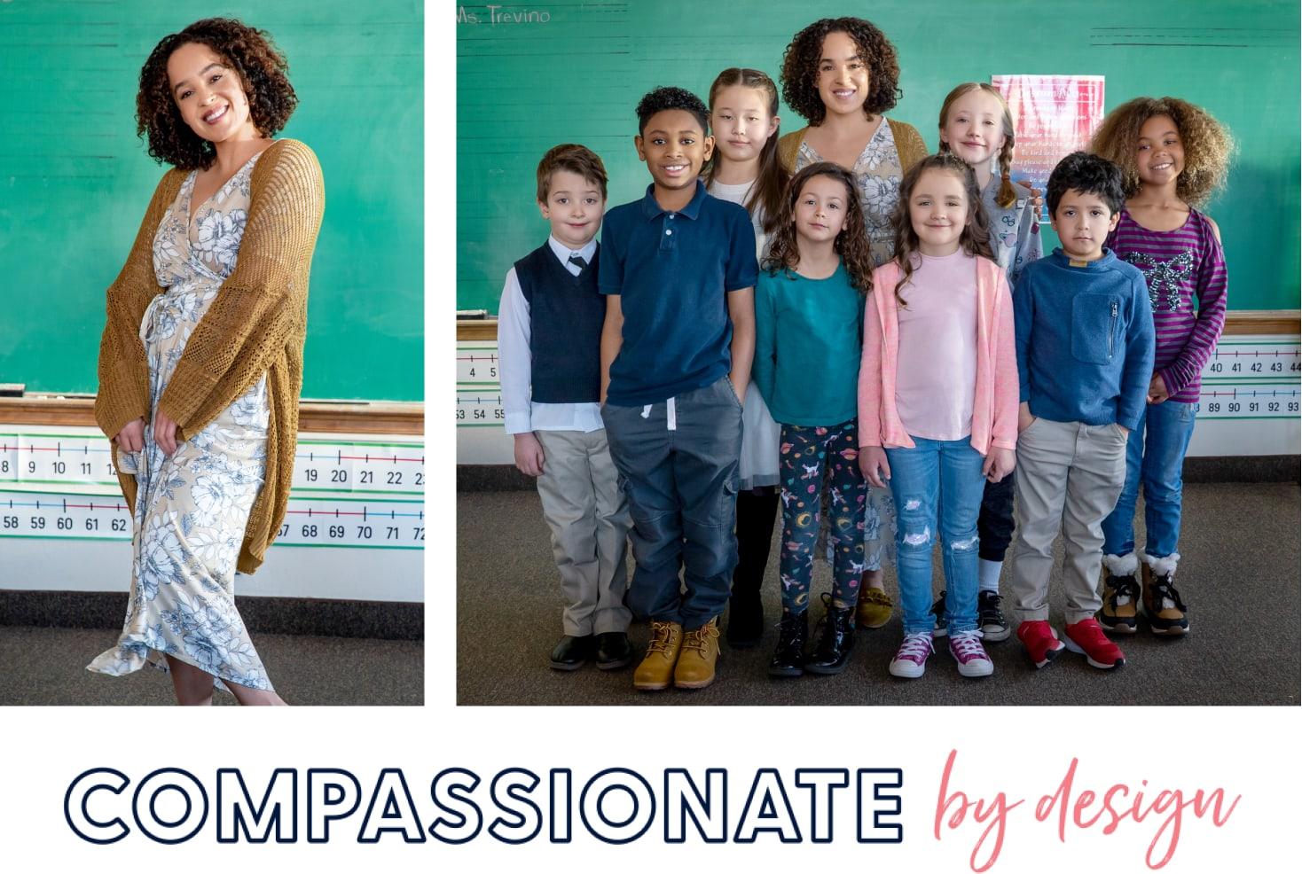 Compassionate by Design