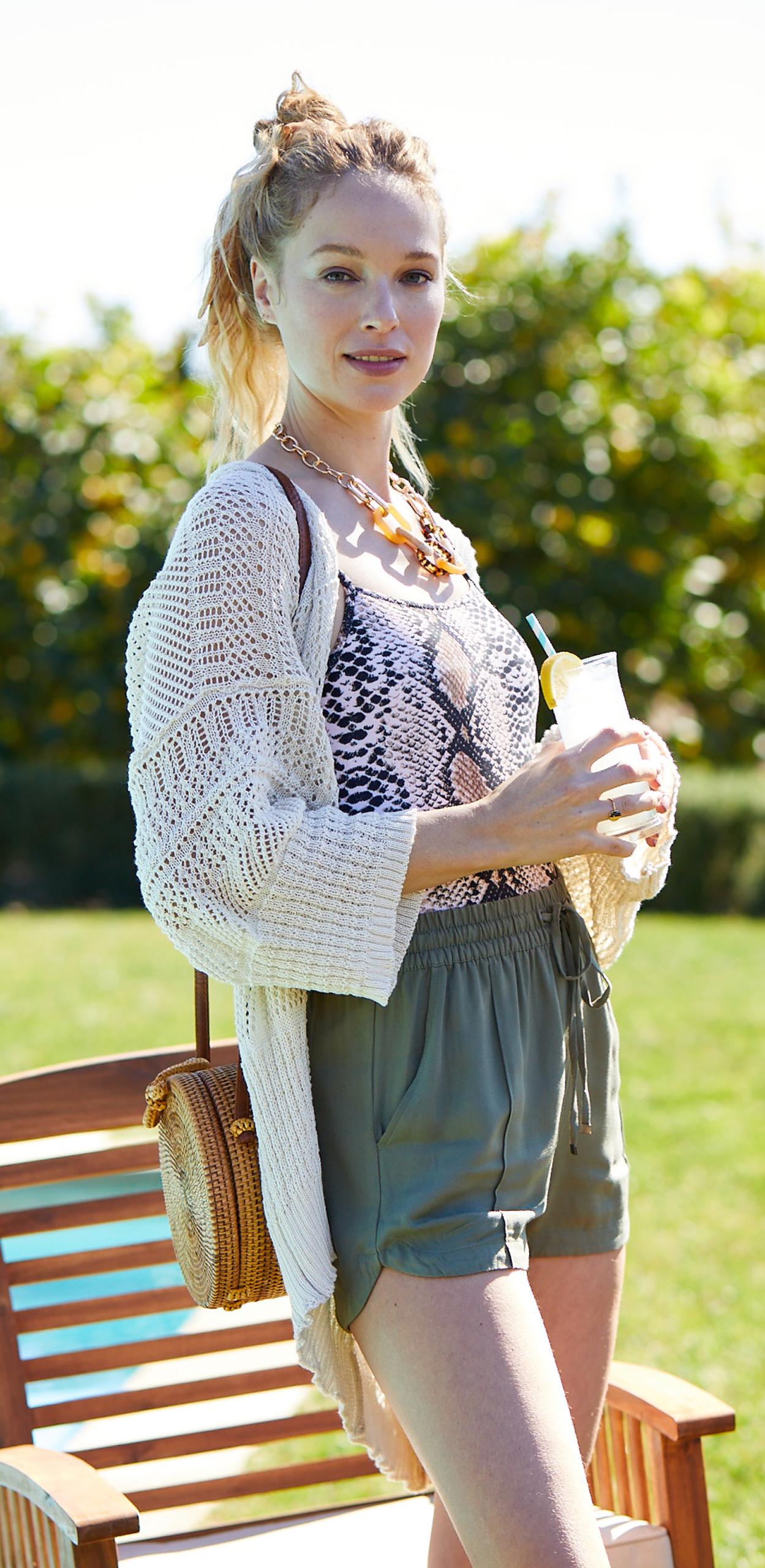 Women's Summer Loungewear