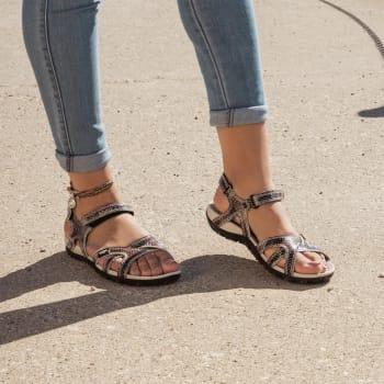 MUK LUKS Women's Ophelia Sport Sandals