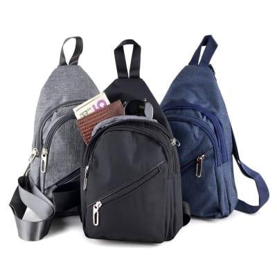 Jane Crossbody Sling Bag