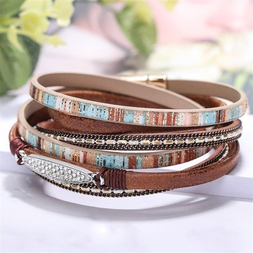 Trendy Bracelets Jane