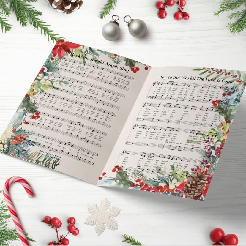 Christmas Carol Decor Jane