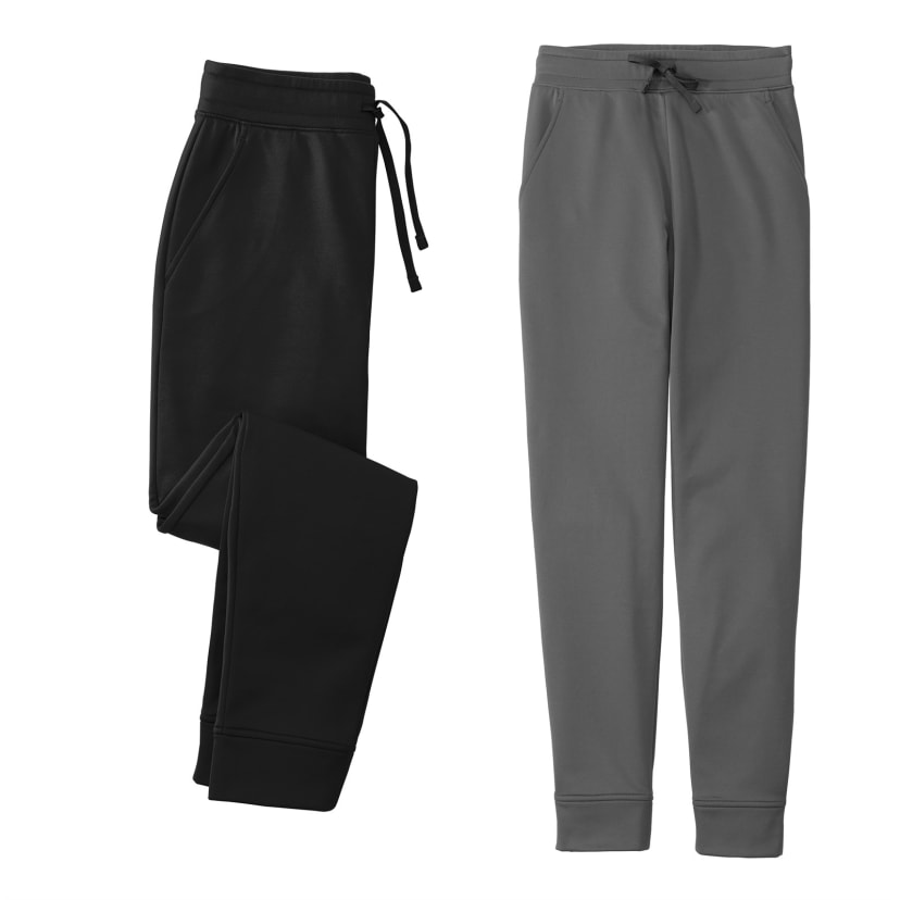 Sport Tek Men S Fleece Joggers Jane We have developed the best fits since 2013. jane