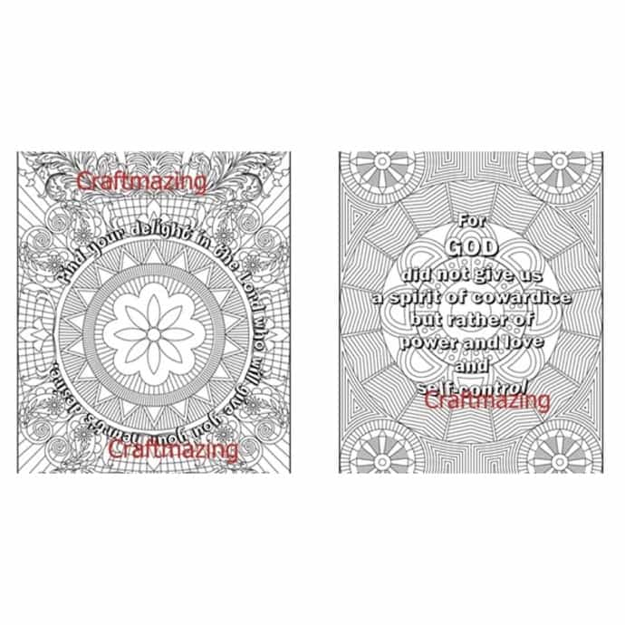 photo about Printable Adult Coloring Pages Quotes named Printable Grownup Coloring Internet pages with Beneficial Estimates- Fresh Webpages!