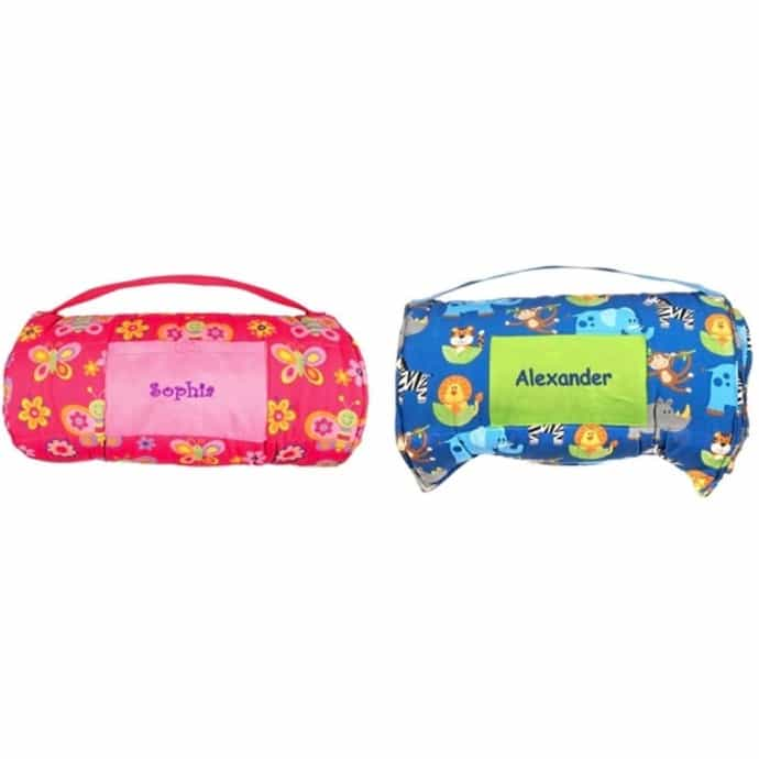 Princess DIBSIES Personalization Station Personalized Toddler /& Preschool Nap Mats