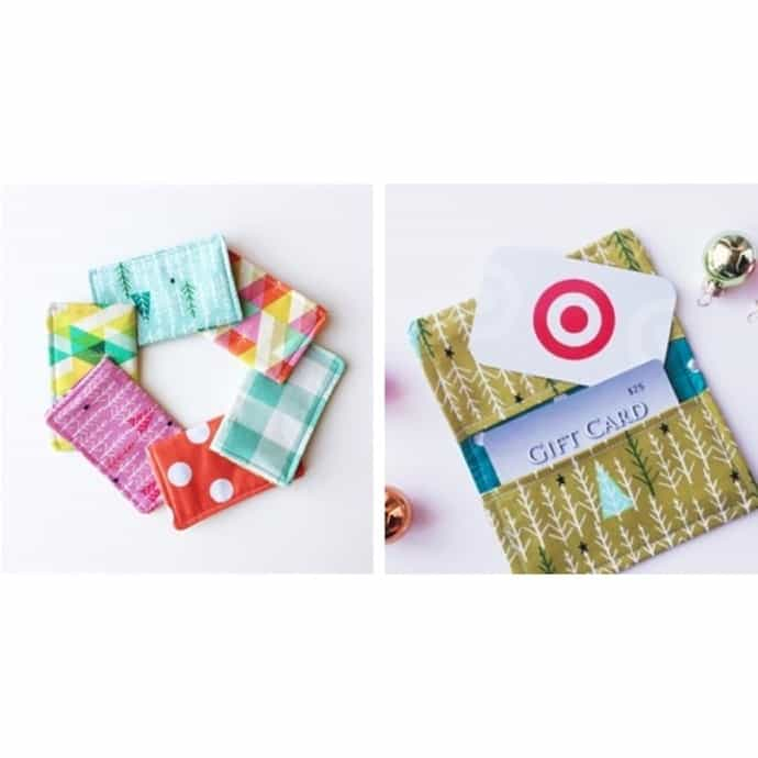Mini Wallet · How To Make A Paper Wallet · Sewing on Cut Out + Keep | 690x690