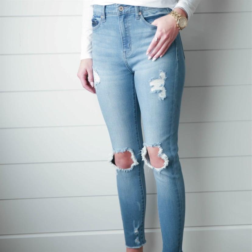 Kancan Jeans 8 Styles Jane
