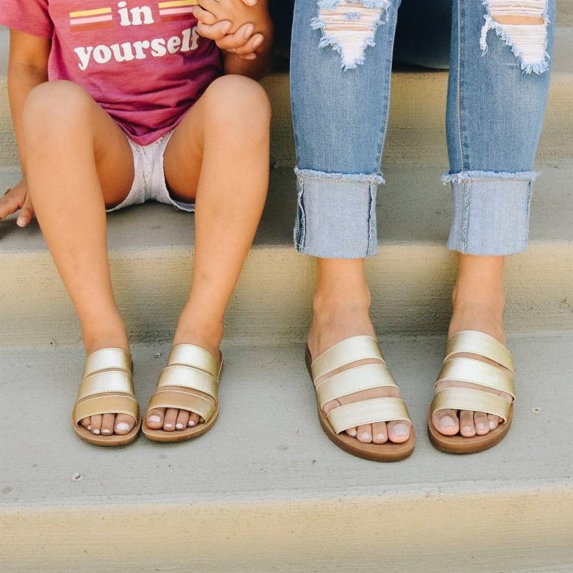 Mommy \u0026 Me Sandals | Jane