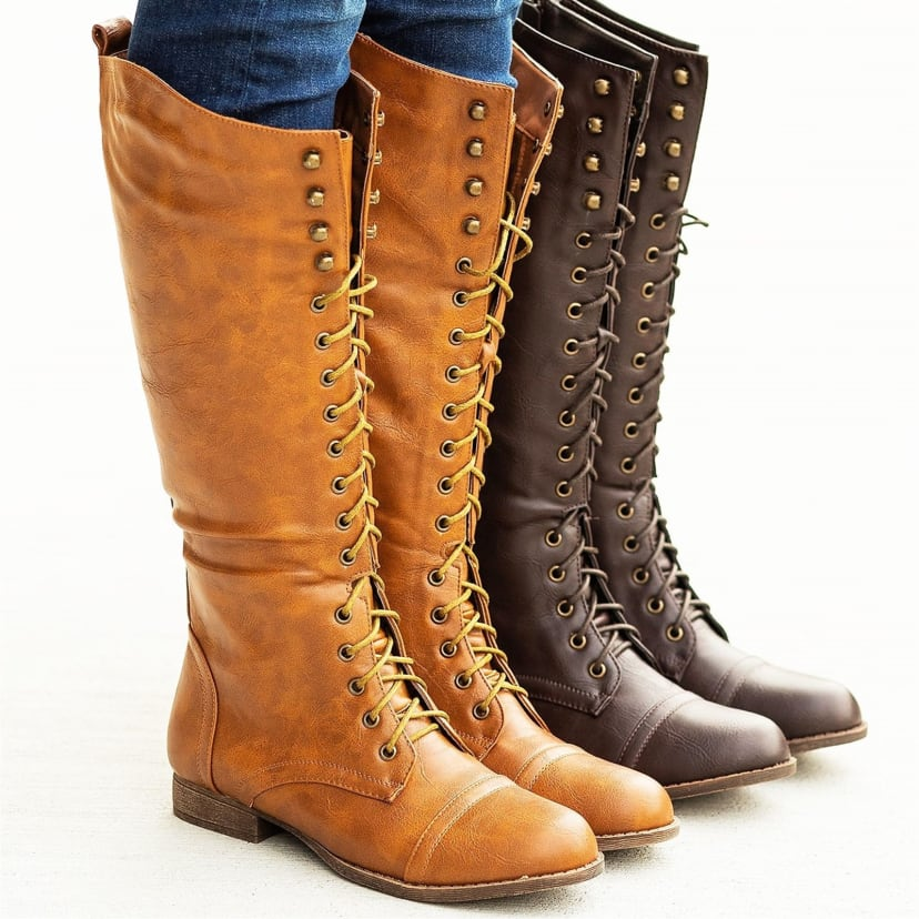 Cheap Combat Boots Free Shipping