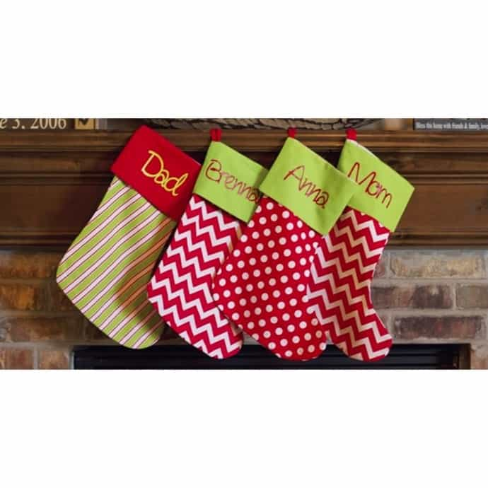 Merry Christmas In July Meme.Personalized Christmas Stockings