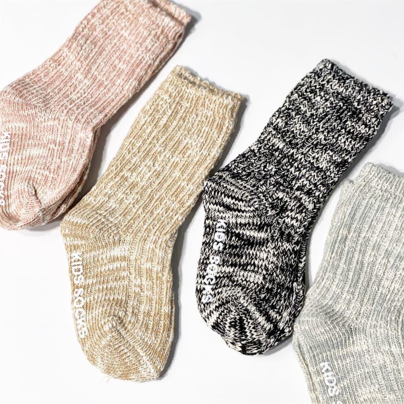 Baby Boot Socks | Jane