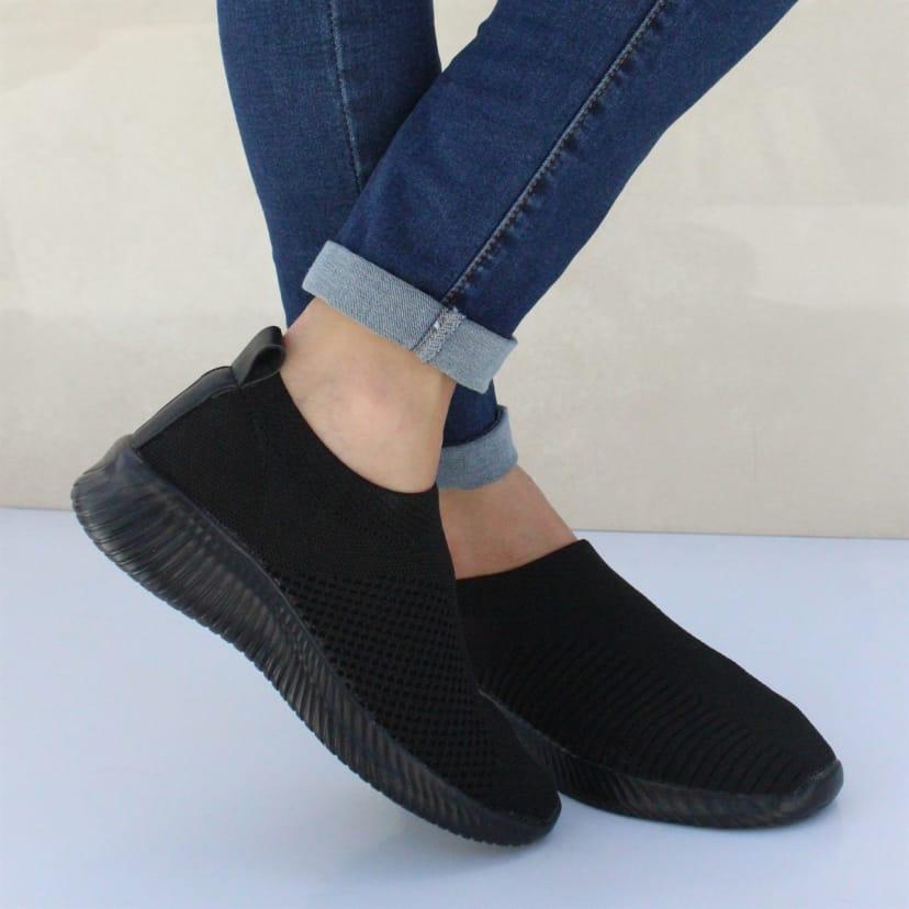 Jackeline Slip On Sneakers   Jane