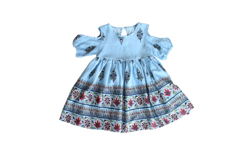 More Styles Available Genuine Girls Dress Jumper