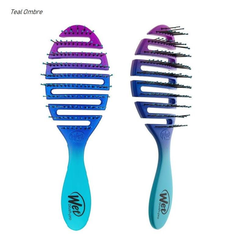 Flex Dry Wet Brush