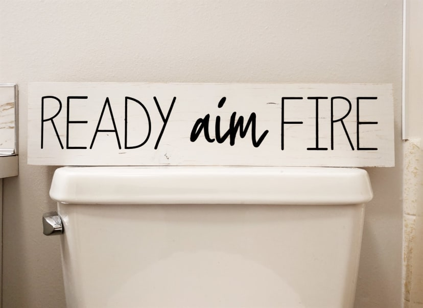 FARTS ARE ALWAYS FUNNY Home Décor Plaques \u0026 Signs Novelty