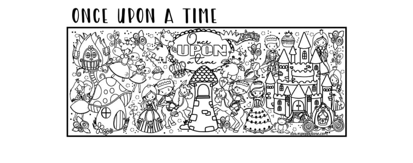 Timetable Coloring Page - Ultra Coloring Pages | 328x828