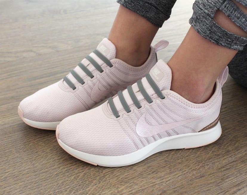 No Tie Shoelaces   Jane