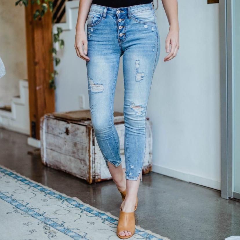 Kancan Jeans Jane