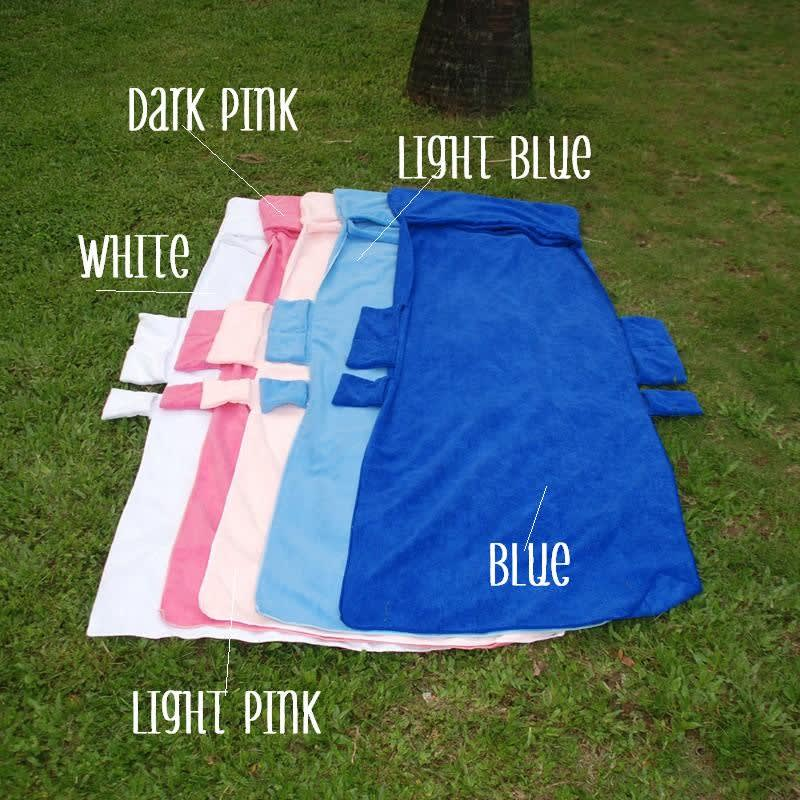 Excellent Monogrammed Lounge Chair Towel Covers With Pockets Alphanode Cool Chair Designs And Ideas Alphanodeonline