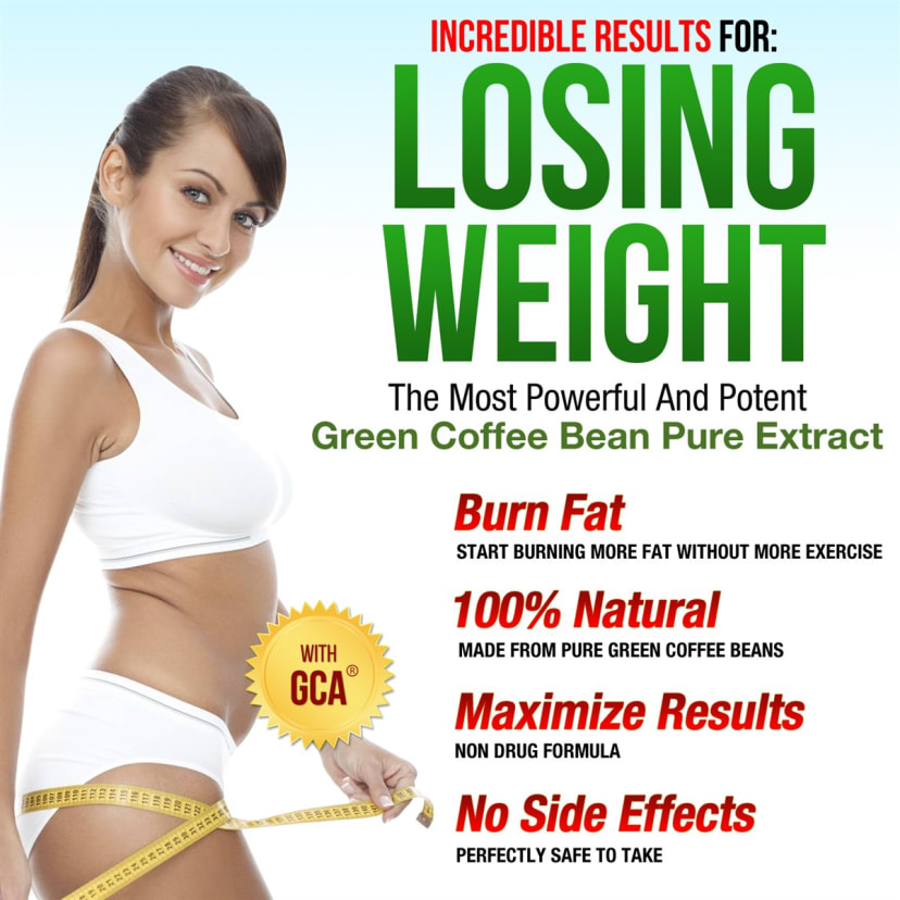 Green Coffee Bean Extract Free Shipping Jane