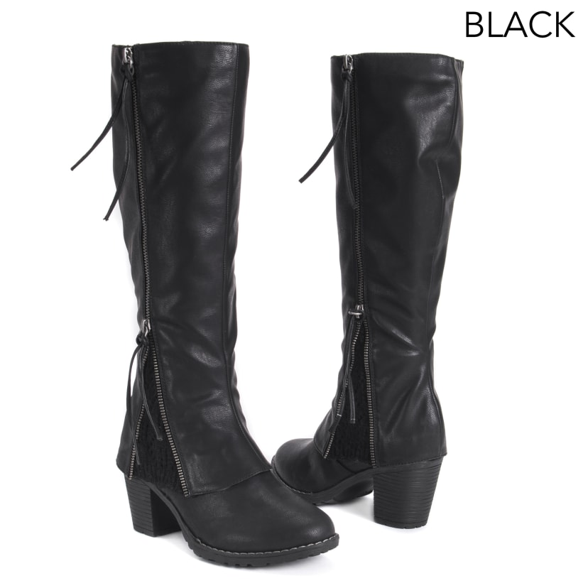 MUK LUKS® Lacy Boots | Jane
