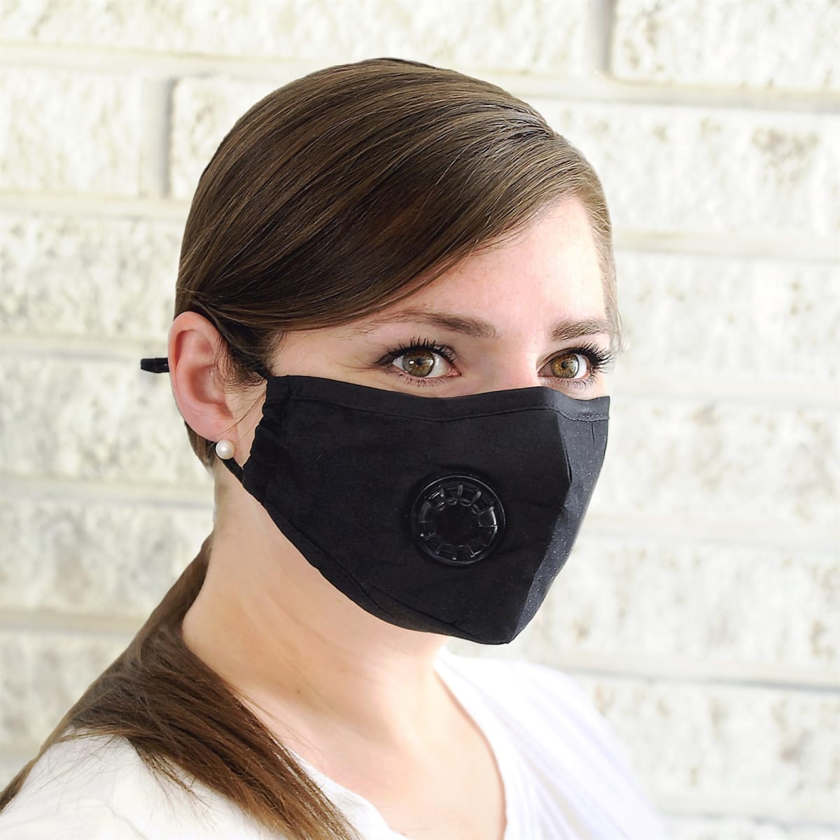 Easy Breathe Washable Masks | Includes PM2.5 Filter