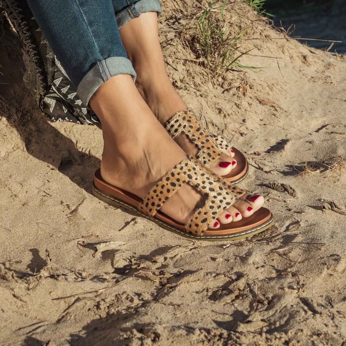 MUK LUKS®  Nerissa Sandals