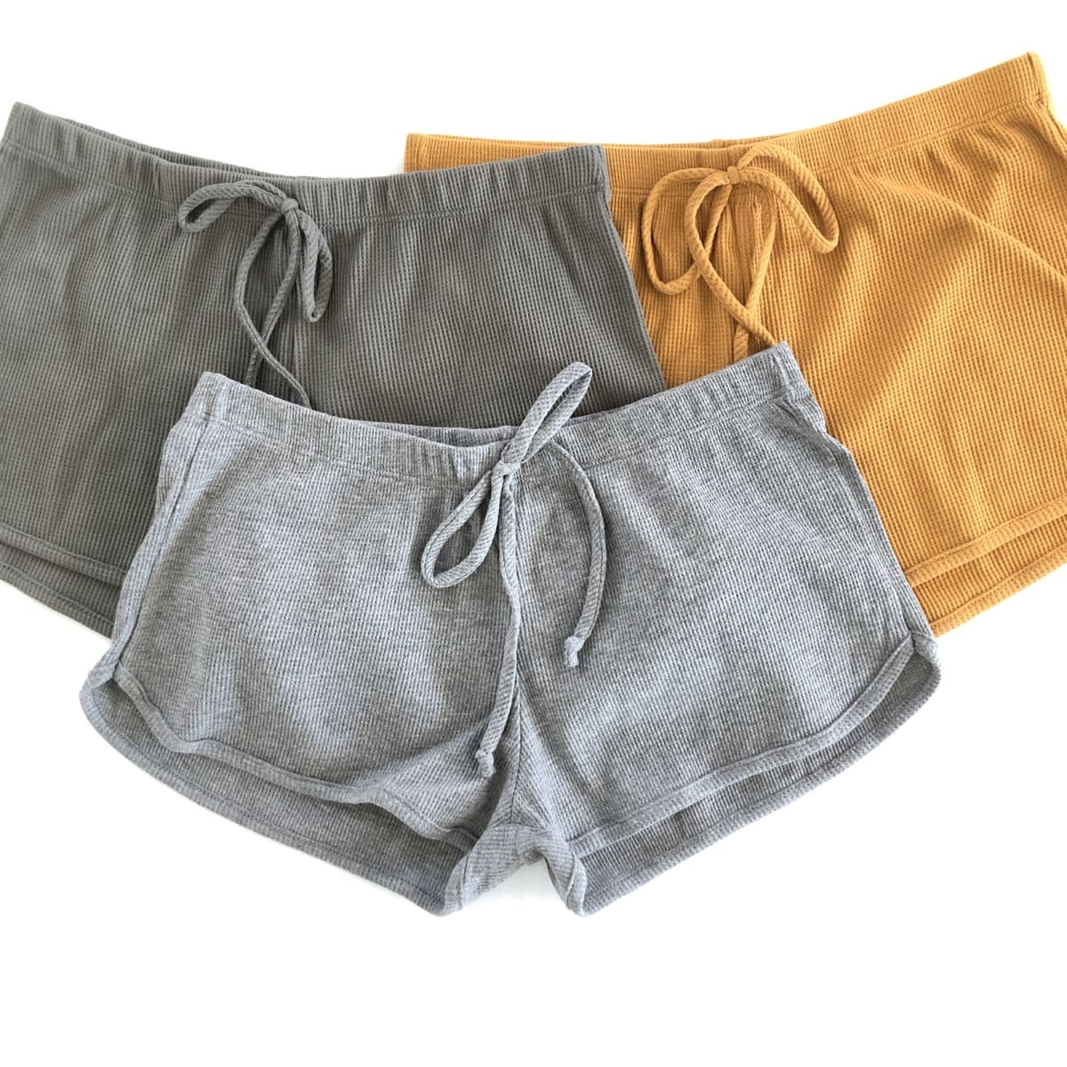 Lounge Shorts ONLY $6.99 (Reg. $20)