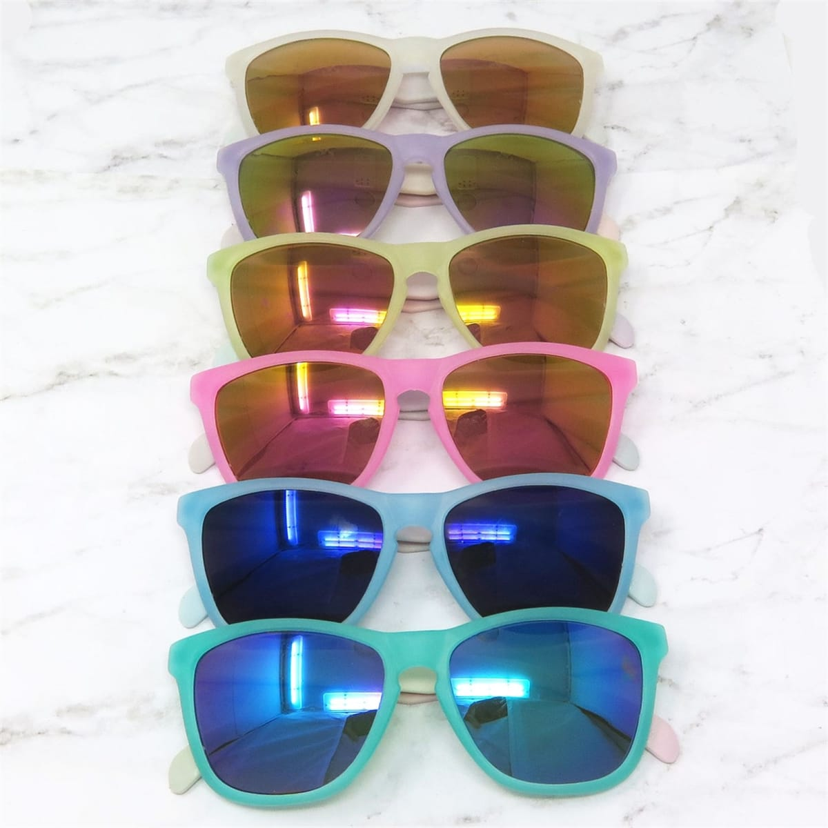 Kids Color Changing Sunglasses