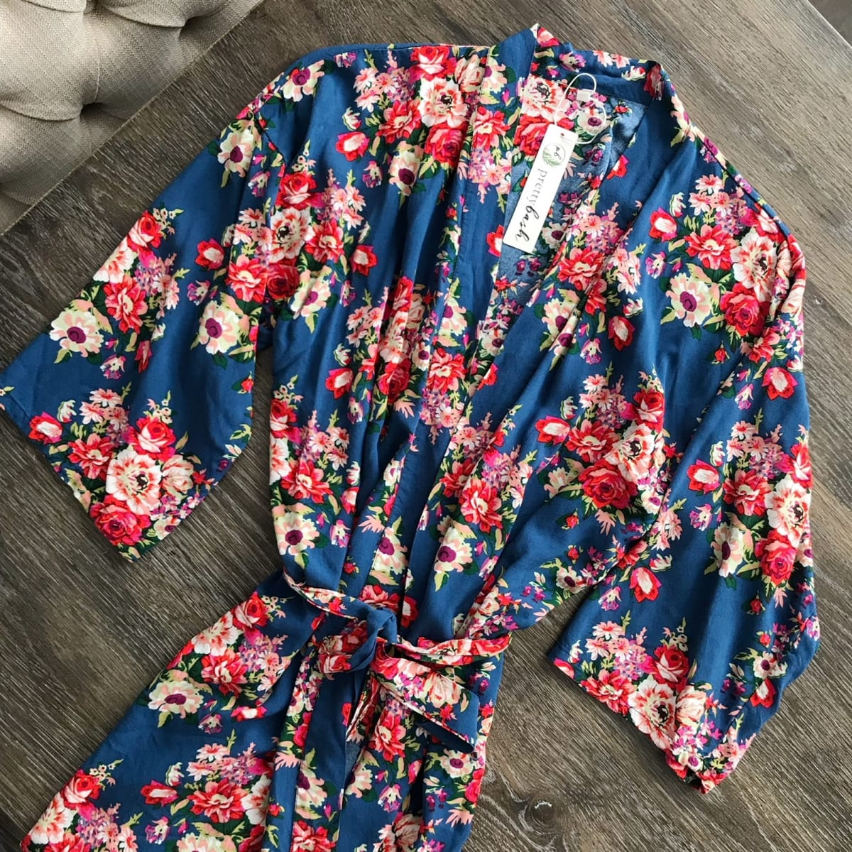 Flo Soft Robes Plus Available Jane