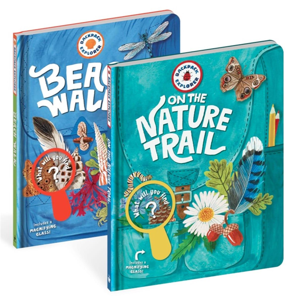 nature books