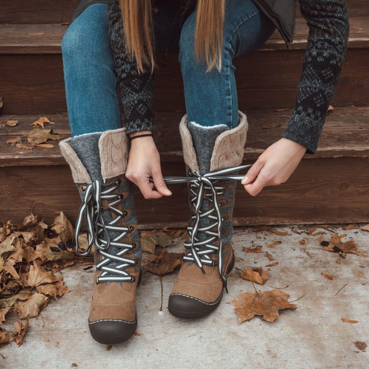 MUK LUKS® Women's Ginny Snowboots