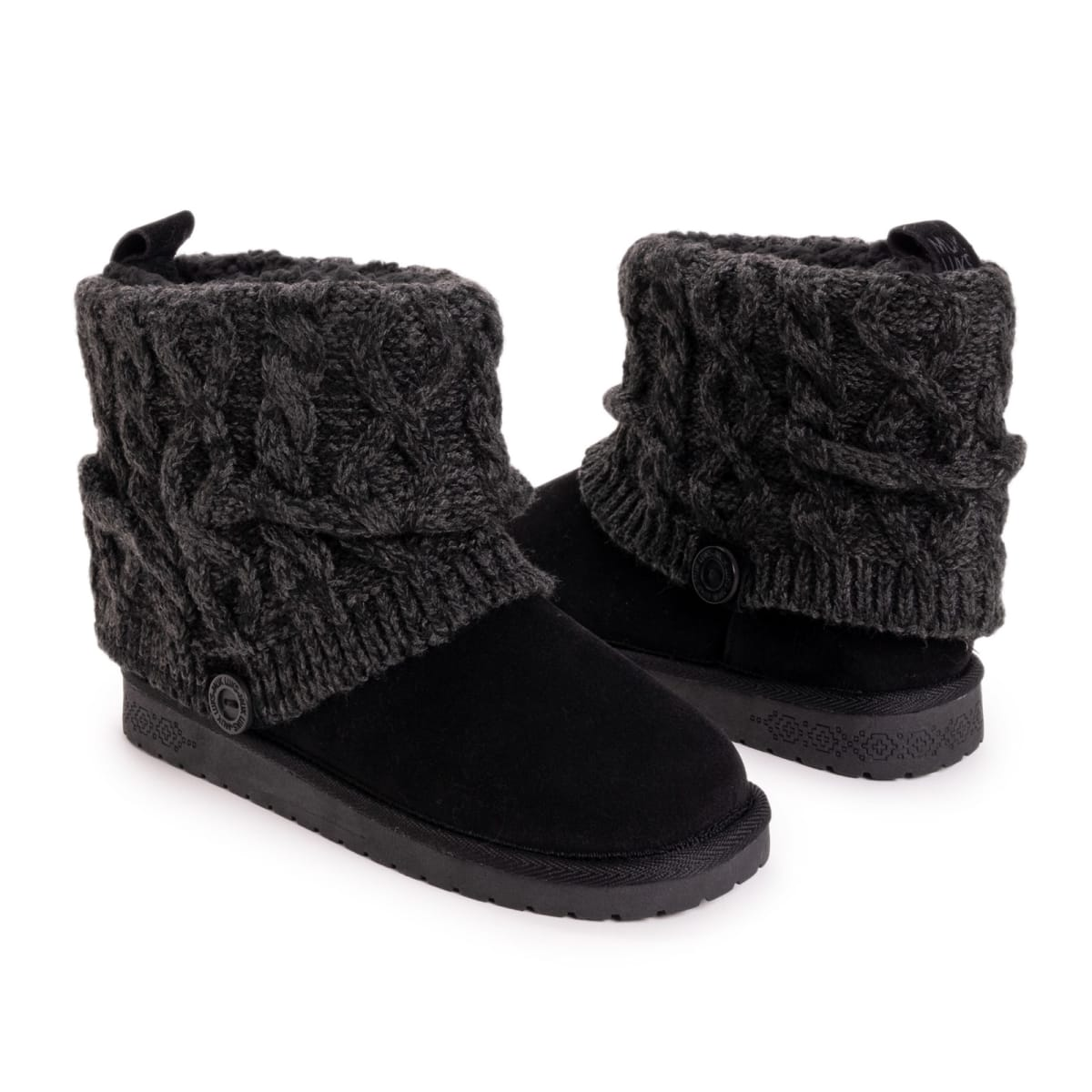 MUK LUKS Women's Laurel Boots – Only .99!