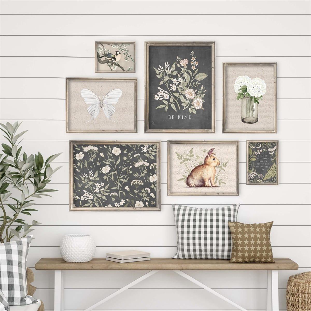 Large Spring Art Prints