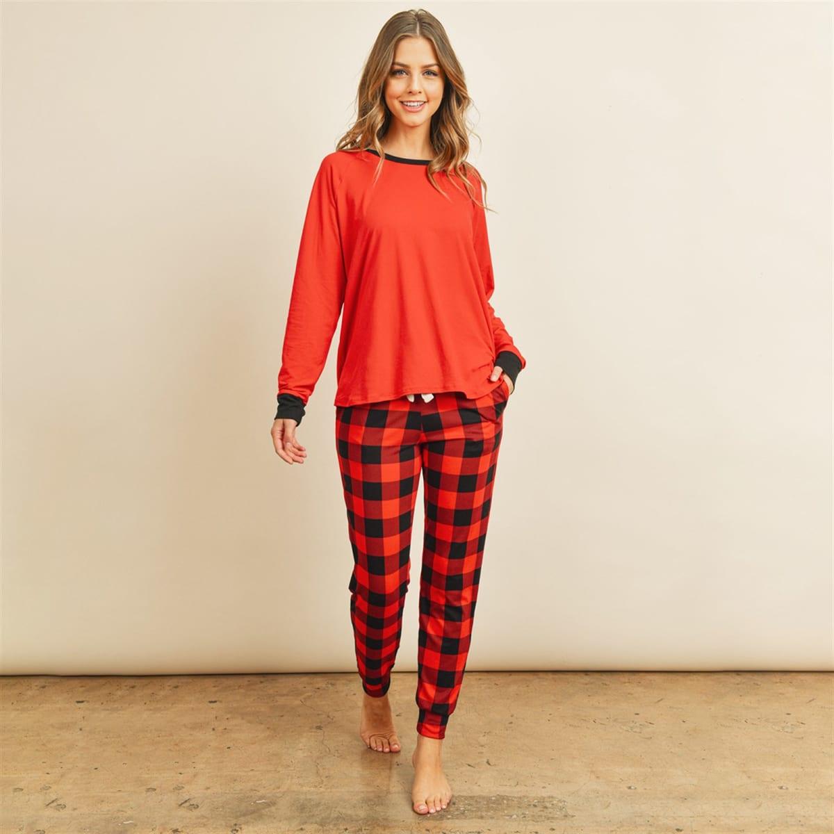 All Day Pajama Lounge Set