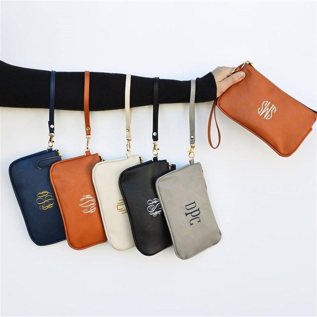 .99 Personalized Wristlets + Free shipping at Jane!