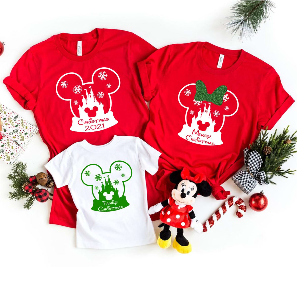 Christmas Vacation Tees | Youth & Adult