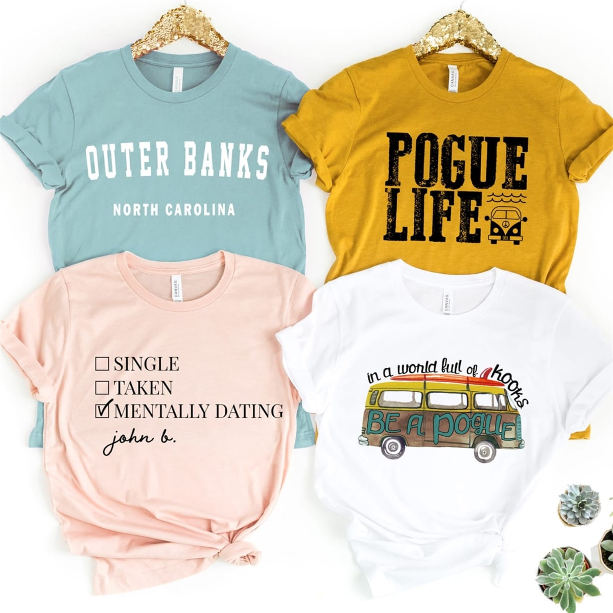 Favorite TV Show Tees! .99 (REF .99) + Free Shipping at Jane!