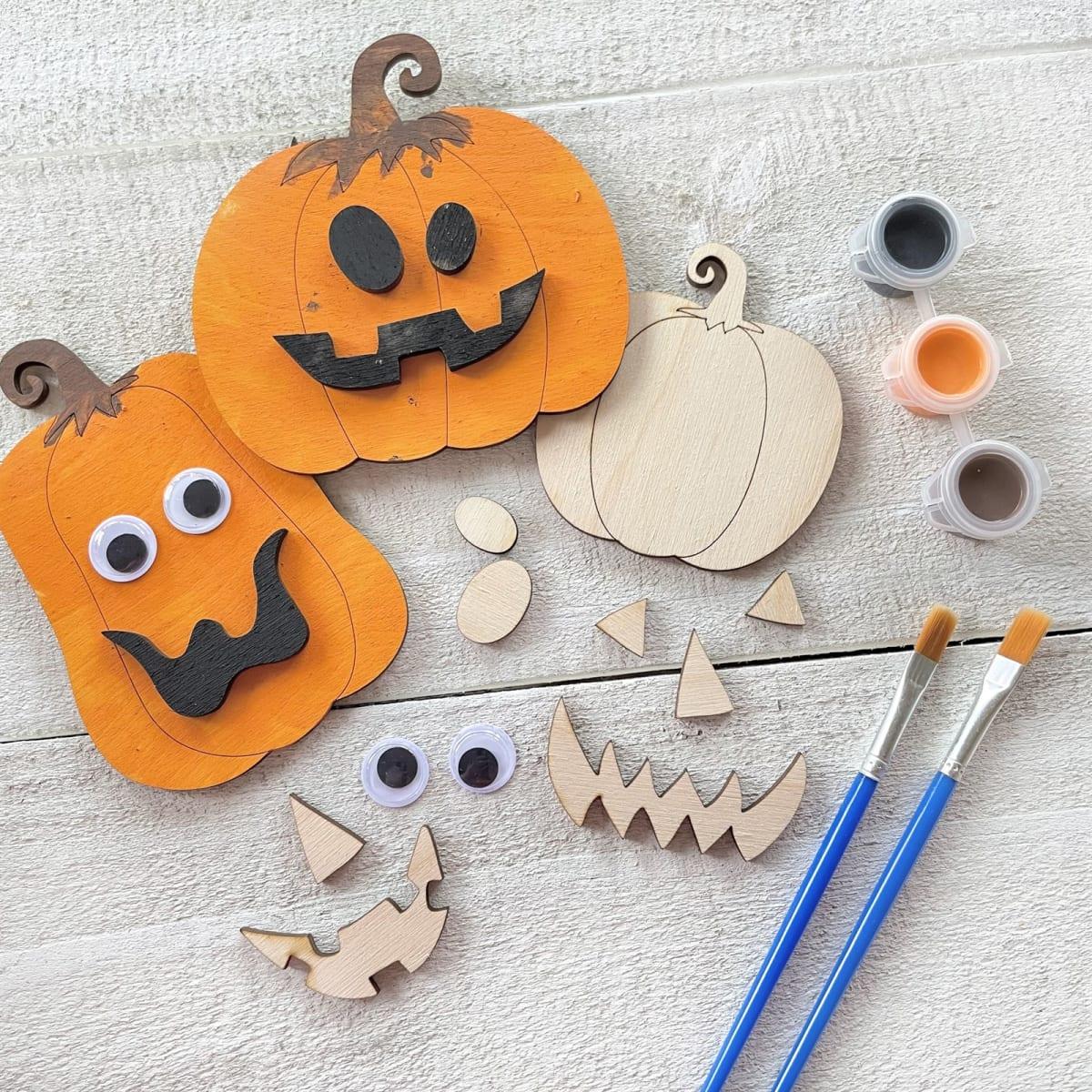 pumpkin kit