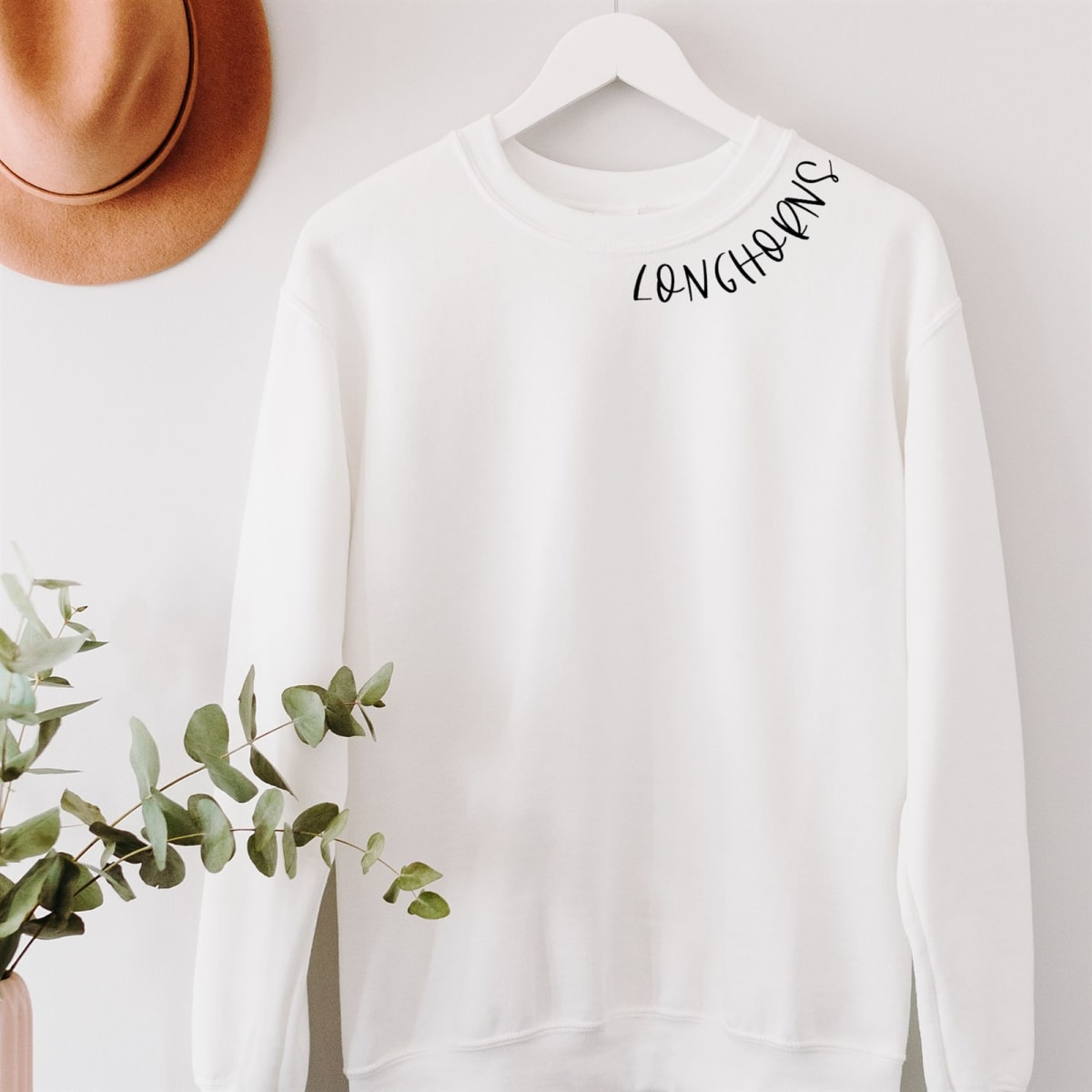 Custom Curve Fan Favorite Sweatshirt! .99 (REG .00) + Free Shipping at Jane!