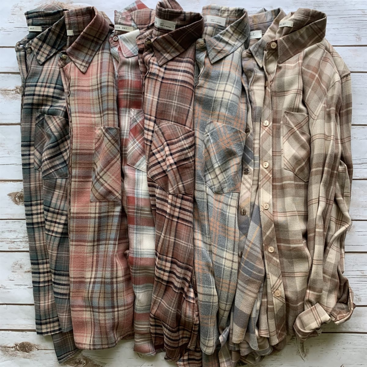 Plaid Collection