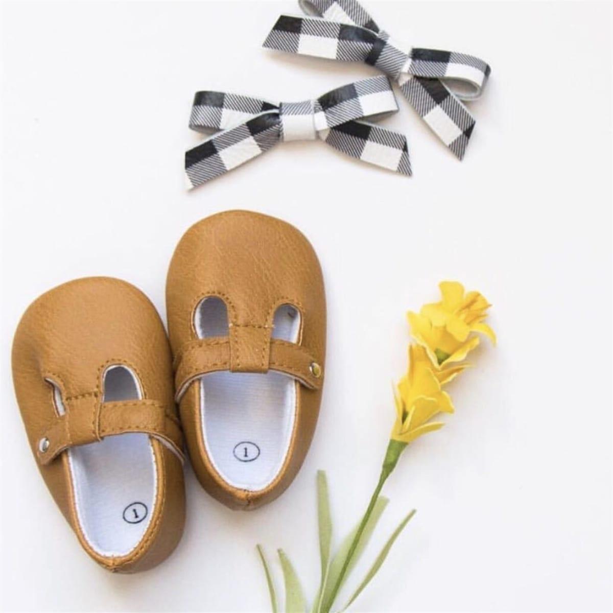 Newborn Mox Shoes | Fall! .99 (REG .00) + Free Shipping at Jane!