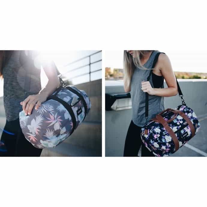 875cf615aafa 43%You save. 0 00 00Time Left. Expired. Vooray Roadie Gym Duffel Bag