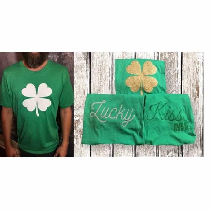 e14913d46405 St. Patrick's Day Shirts | Jane