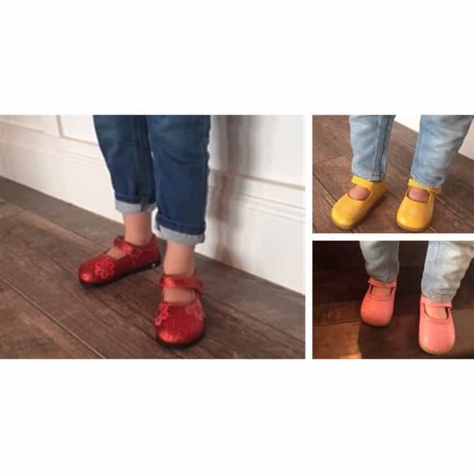 c121d5d6e30cf Squeaky Shoes Spring Collection