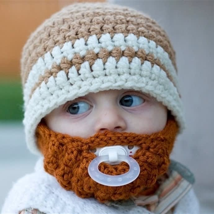 c0d1e879fdd 47%You save. 0 00 00Time Left. Expired. Infant Lumberjack Hat   Beard ...