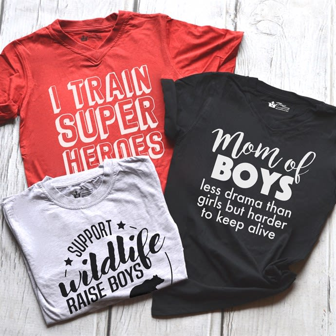 bc167ff1 Boy Mama Shirts   Jane