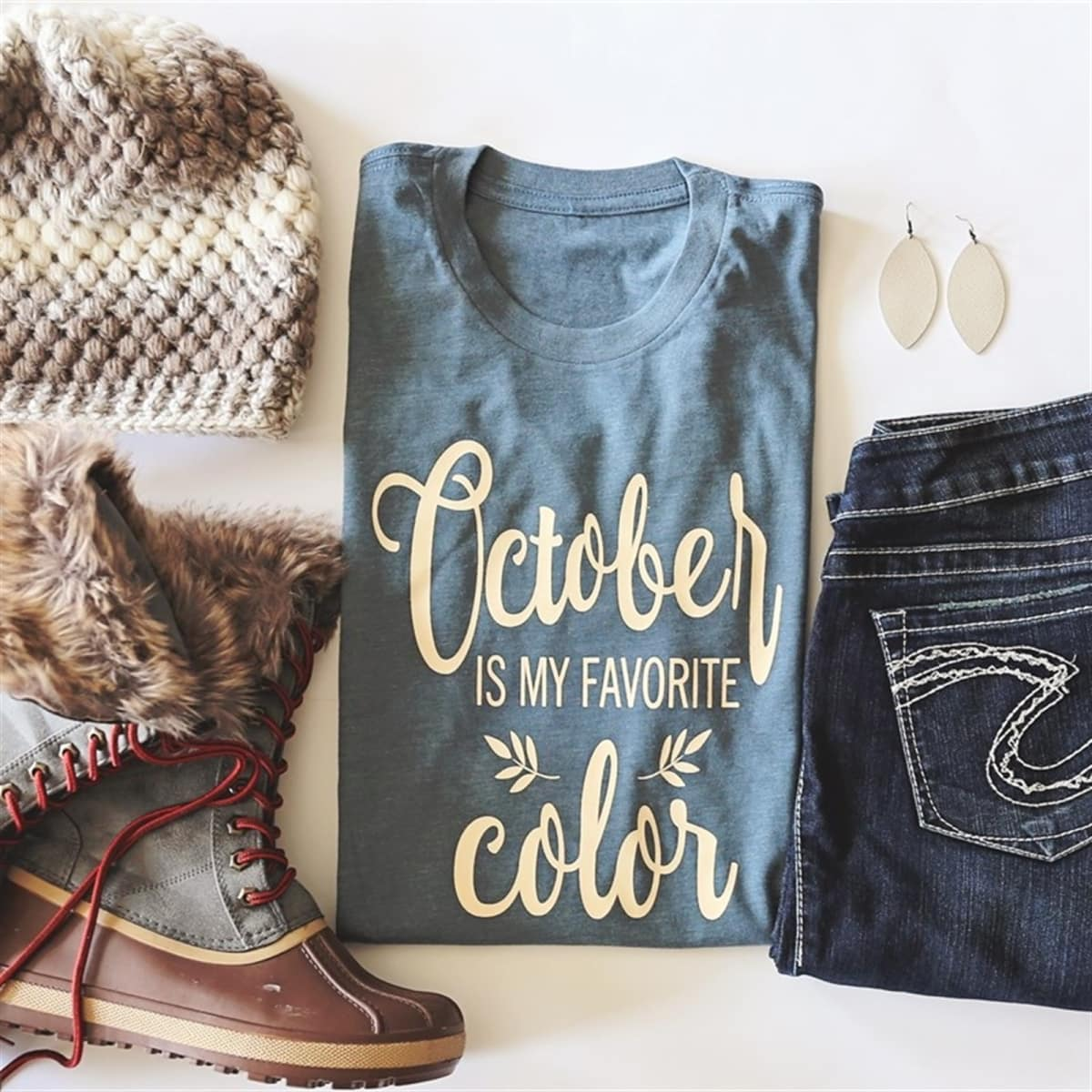 f793144e7 Fall Graphic Tees | 5 Styles | Free Shipping | Jane