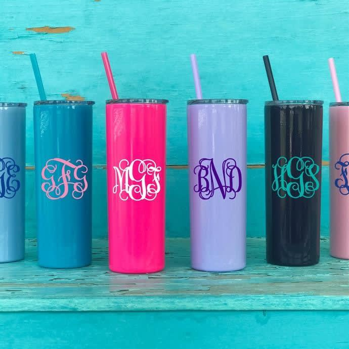 c096b8cdbfd Personalized Stainless Steel Tumblers