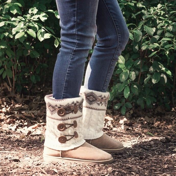 4b35562e4289f1 MUK LUKS® Women s Cheryl Boots